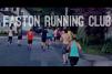 Running w/ Easton Running Club