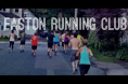 Running w/ Easton Running Club